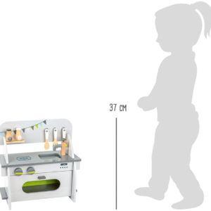 Abmessung Kinderküche