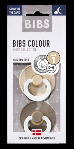 Bibs Schnuller Colour