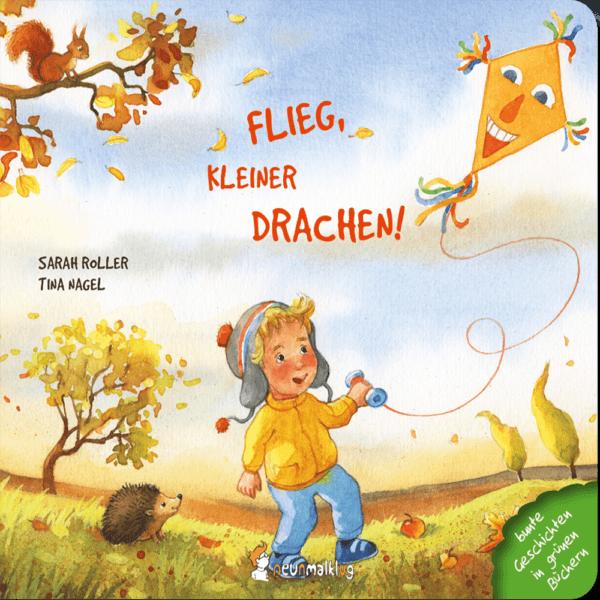Kinderbuch Drachen