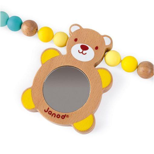 Kinderwagenkette Bär