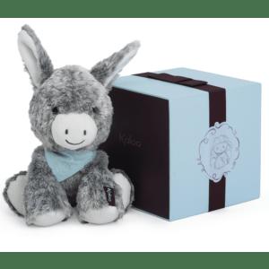 Geschenkbox Esel Les Amis