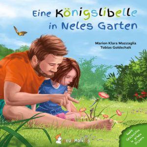 Kinderbuch Königslibelle