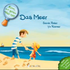 Kinderbuch das Meer