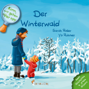 Kinderbuch Winterwald