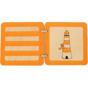Babybuch Lex Leuchtturm