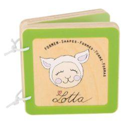 Babybuch Lotta
