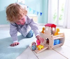 Holzspielzeug Öko Spielzeug für Kinder