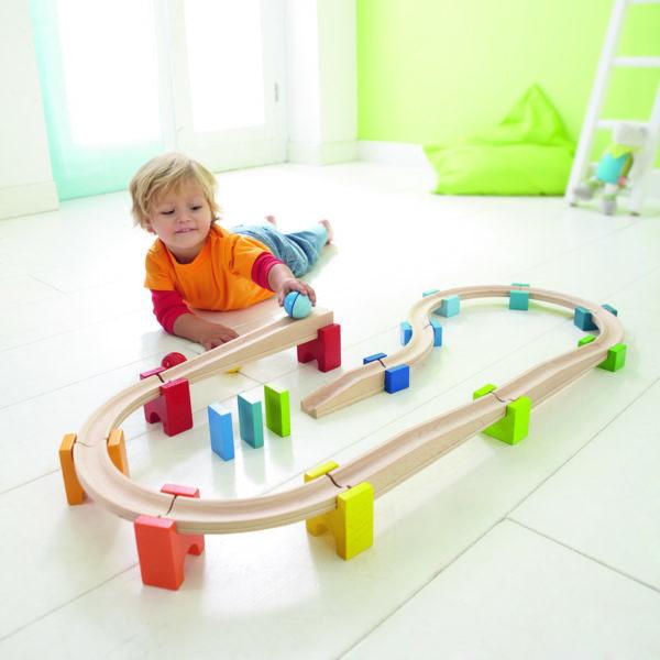 Haba Kugelbahn für Kinder