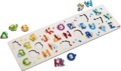 Haba - Greifpuzzle Mein erstes ABC 2