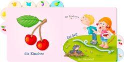 HABA - Meine ersten Wörter - Obstgarten 2