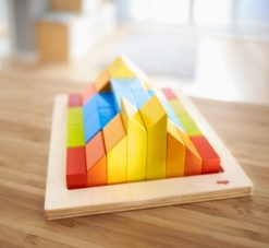Haba 3D-Legespiel aus Holz