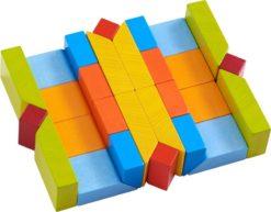 HABA - 3D-Legespiel Creative Stones 8
