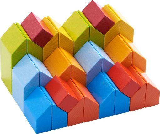 HABA - 3D-Legespiel Creative Stones 2