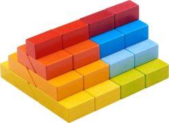 HABA - 3D-Legespiel Creative Stones 6