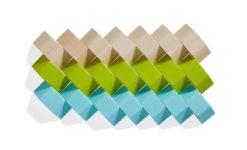 HABA - 3D-Legespiel Varius 9
