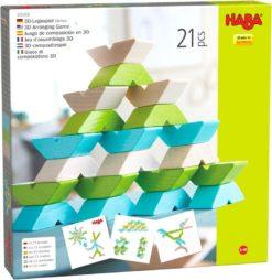 HABA - 3D-Legespiel Varius 6