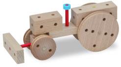 MATADOR-EXPLORER-E099 - Der Holzbaukasten ab 5 Jahre 9
