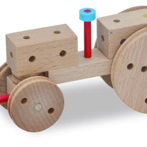 MATADOR-EXPLORER-E099 - Der Holzbaukasten ab 5 Jahre 5