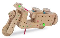 MATADOR-EXPLORER-E318 - Der Holzbaukasten ab 5 Jahre 9