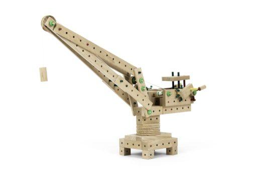 MATADOR-EXPLORER-E318 - Der Holzbaukasten ab 5 Jahre 3