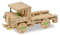 MATADOR-EXPLORER-E318 - Der Holzbaukasten ab 5 Jahre 6