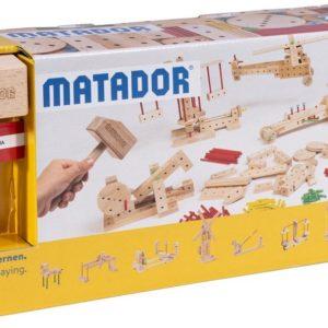 Matador Baukasten E222