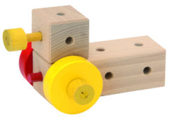 MATADOR-MAKER-M034 - Der Holzbaukasten ab 3 Jahre 7