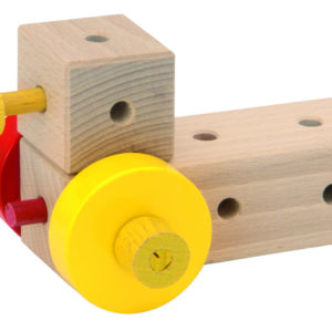 MATADOR-MAKER-M034 - Der Holzbaukasten ab 3 Jahre 3