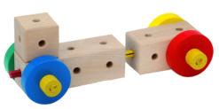 MATADOR-MAKER-M034 - Der Holzbaukasten ab 3 Jahre 8