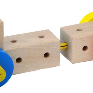 MATADOR-MAKER-M034 - Der Holzbaukasten ab 3 Jahre 4