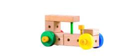MATADOR-MAKER-M070 - Der Holzbaukasten ab 3 Jahre 8