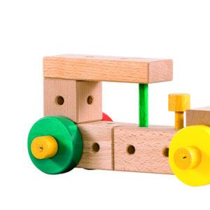 MATADOR-MAKER-M070 - Der Holzbaukasten ab 3 Jahre 4