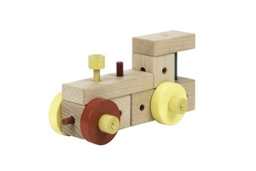 MATADOR-MAKER-M070 - Der Holzbaukasten ab 3 Jahre 5