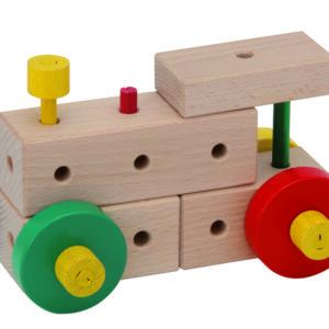 MATADOR-MAKER-M108 - Der Holzbaukasten ab 3 Jahre 3