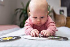 Baby Kontrastkarten