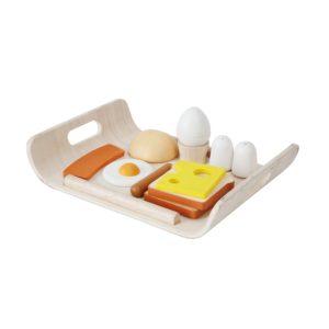 Frühstück Spielküche