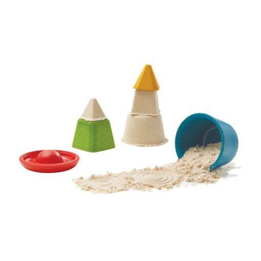 PlanToys Wasser und Sandspielzeug