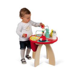 JANOD Baby Forest Activity Tisch 7
