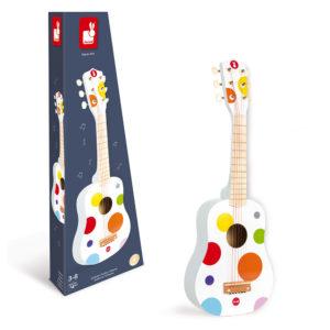 JANOD Konfetti Gitarre 2