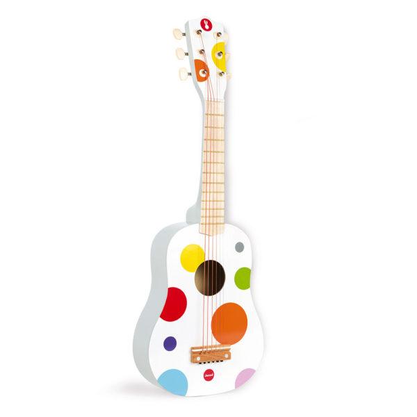 JANOD Konfetti Gitarre 1
