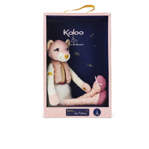 KALOO Les Kalines Schmusetier Löwe 2