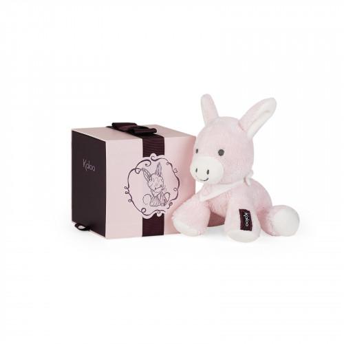 KALOO Les Amis Babies Esel rosa 1