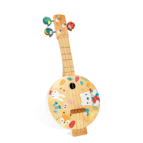 JANOD Pure Banjo 1