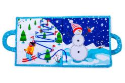 Piqipi winter edition - interaktives Kinderbuch 11