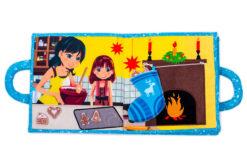 Piqipi winter edition - interaktives Kinderbuch 10