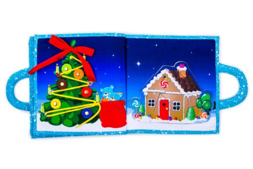 Piqipi winter edition - interaktives Kinderbuch 6