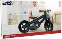 Laufrad Speedy 4