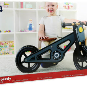 Laufrad Speedy 2