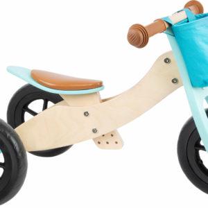 Laufrad-Trike