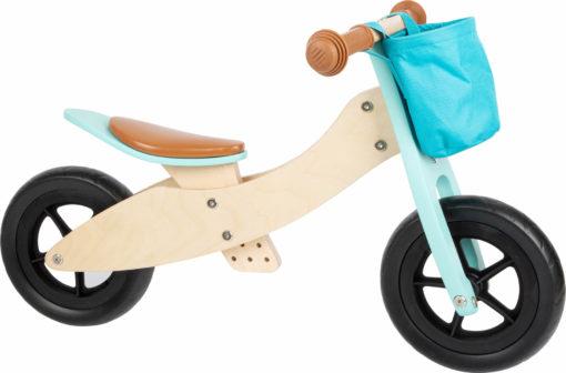 Laufrad-Trike Maxi 2 in 1 Türkis 2